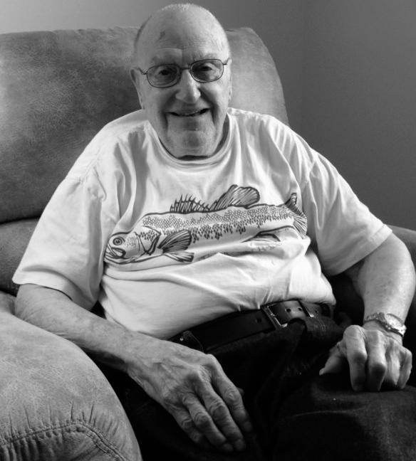 Fr. Bill Neidhart, CSC
