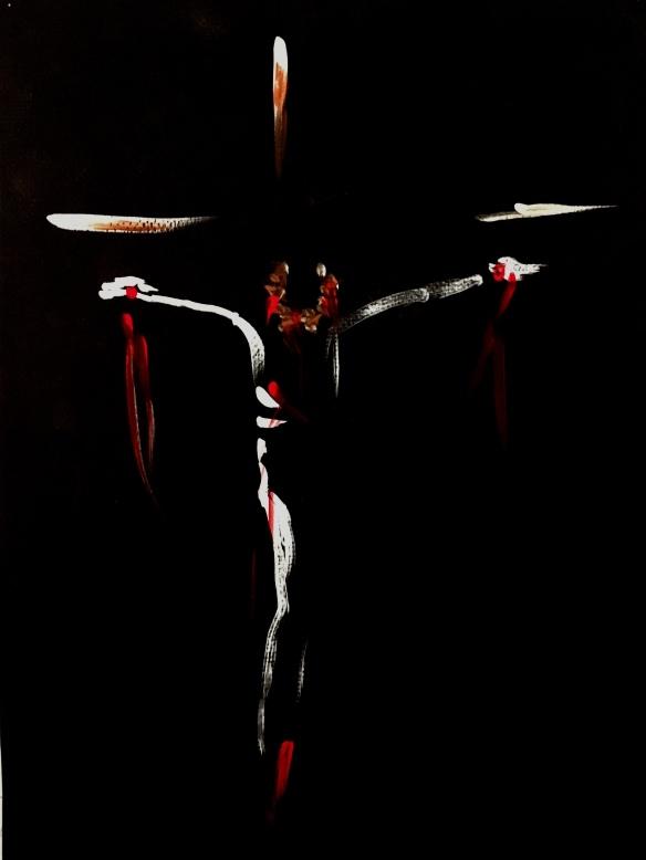 Crucifixion 2018